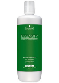 Schwarzkopf ESSENSITY Activating Lotion