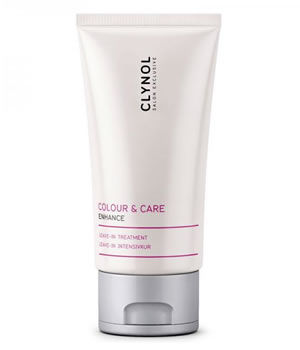 Clynol Colour & Care Enhance Leave-In Treatment