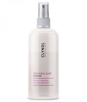 Clynol Colour & Care Shimmer Bi-Phase Conditioner