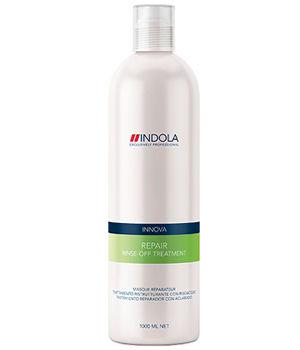 Indola Innova Repair Rinse-Off Treatment