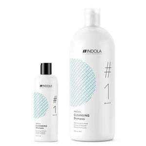 Indola Innova Cleansing Shampoo