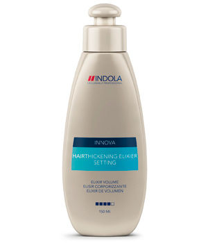 Indola Innova Setting Hair Thickening Elixir
