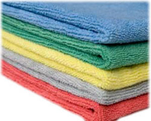 Gaddum & Gaddum Microfibre Hairdressing Towels (x12)
