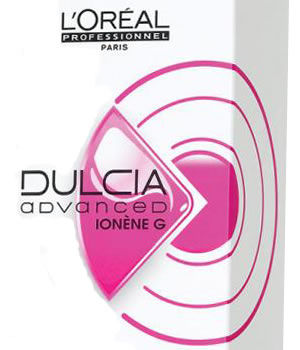 L'Oreal Professionnel Dulcia Advanced