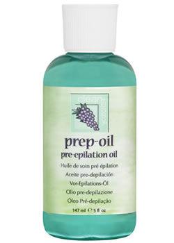 Clean & Easy Prep Oil