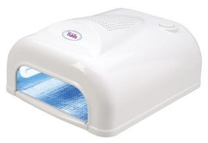 Sibel Quick UV Lamp