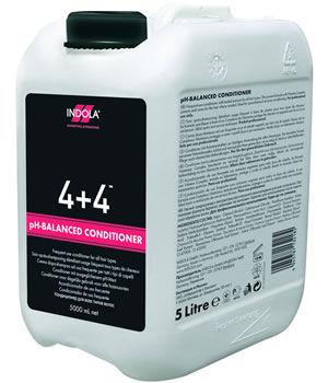 Indola 4+4 pH Balanced Conditioner