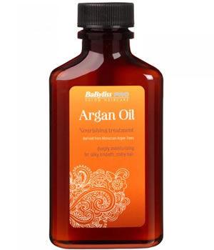 BaByliss Pro Argan Oil Nourishing Treatment
