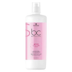 Schwarzkopf BC Bonacure pH 4.5 Color Freeze Sulfate-Free Micellar Shampoo
