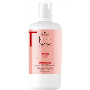 Schwarzkopf BC Bonacure Peptide Repair Rescue Treatment