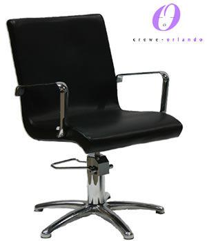 Crewe Orlando Tobago Styling Chair