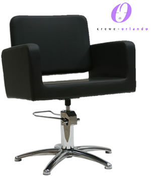Crewe Orlando Barbados Styling Chair