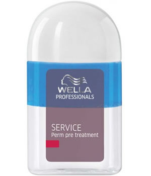 Wella Professionals Service Perm Pre-Treatment