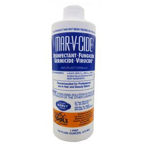 Mar-V-Cide Disinfectant 473 ml