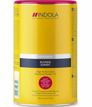 Indola Profession Blonde Expert High Performance Bleaching Powder
