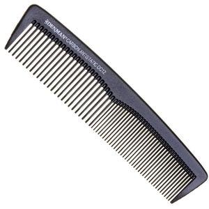 Denman DC12 Carbon Fibre Pocket Comb