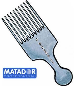 Matador MC46 Afro Comb (60 mm)