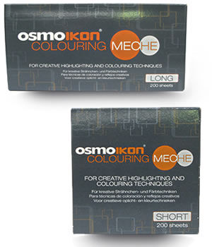 Osmo Ikon Colouring Meche (Short or Long)