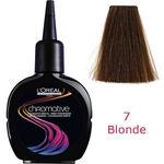 7 Blonde