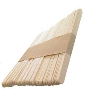CoolBlades Waxing Spatulas (x 100)