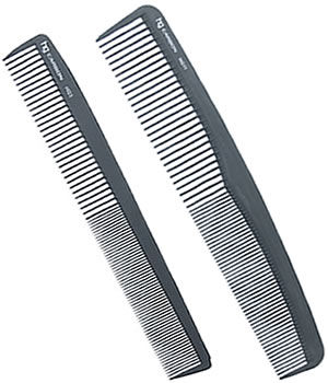 Head-Gear Carbon Dressing Combs