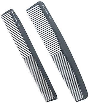 Head-Gear Carbon Dressing Combs
