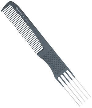 Head-Gear Carbon Prong Comb HG32 (215 mm)