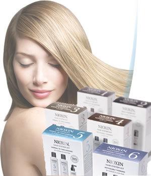 NIOXIN Thinning Hair System 1 Kit