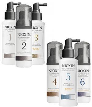 NIOXIN Scalp Treatment