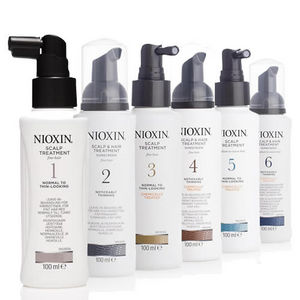 NIOXIN Scalp Treatment