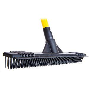 Pockos Rubber Broom