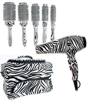 CoolBlades Zebra Kit