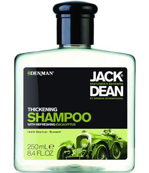 Jack Dean Thickening Shampoo