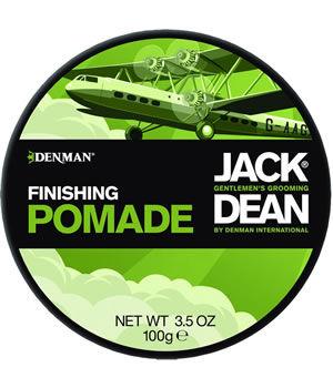 Jack Dean Finishing Pomade