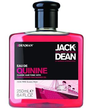 Jack Dean Eau de Quinine