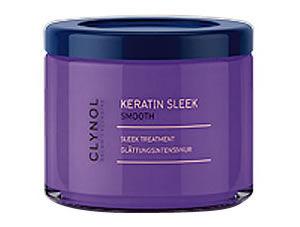 Clynol Keratin Sleek Smooth Treatment