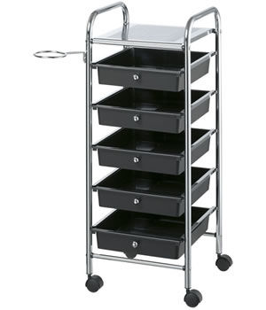 Comair Coiffeur Salon Trolley