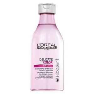 L'Oreal Professionnel serie expert DELICATE COLOR Shampoo