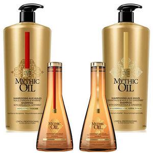 L'Oreal Professionnel Mythic Oil Shampoo
