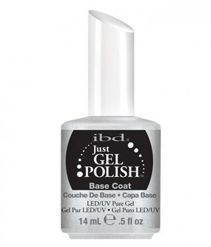 ibd Just Gel Polish Base Coat