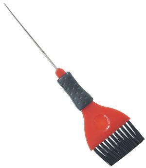 Head-Gear Pin Tail Tint Brush