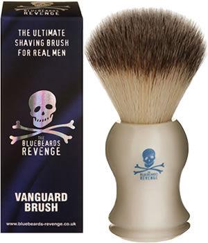 The Bluebeards Revenge Vanguard Shaving Brush