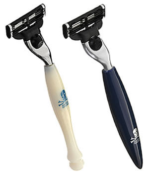 The Bluebeards Revenge Mach 3 Razor