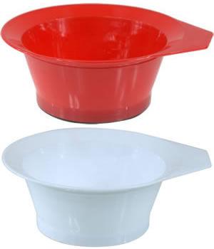 CoolBlades Standard Spoutless Non-Slip Tint Bowls