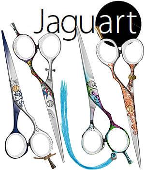 Jaguar Jaguart IV Scissors