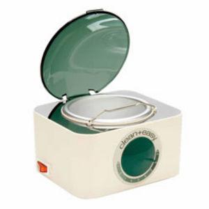 Clean & Easy Pot Wax Heater