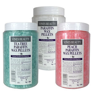 Vines Beauty Paraffin Wax Pellets