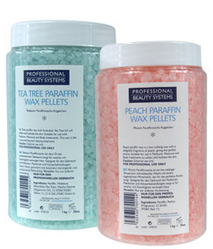 Professional Beauty Systems Paraffin Wax Pellets