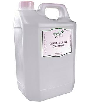 Style Care Crystal Clear Shampoo