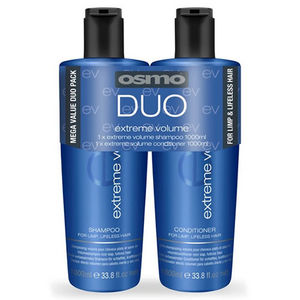 Osmo Duo Extreme Volume Twin Pack